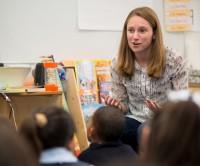 Colorado teacher shortage photo