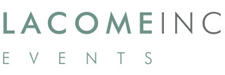 Lacome Events Logo