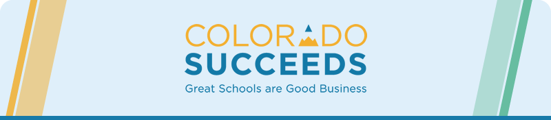 Colorado Education Programs Model Excellence
