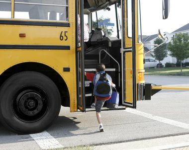 New law aims to eliminate transportation barriers to school choice