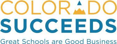 Colorado Succeeds Logo High Res