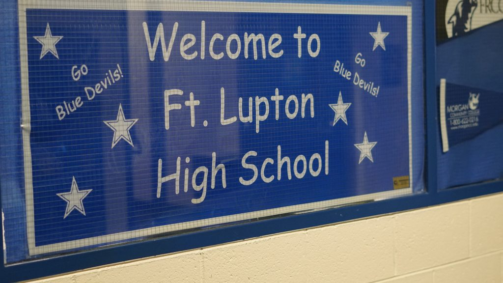FortLuptonHighSchool