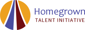 Homegrown Talent Initiative Logo
