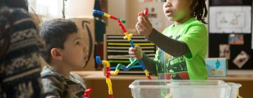 Supporting our youngest learners is critical for Colorado's economic recovery.