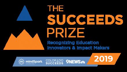 Succeeds Prize Logo w Partners 2019