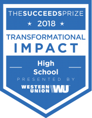 succeeds-prize-award-transformation-impact-high-school-2018-1000px