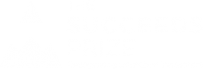 succeeds-prize-logo-tagline-transparent-all-white